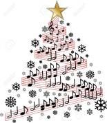 48180715-Christmas-music-tree-Stock-Vector